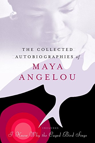 9780679643258: The Collected Autobiographies of Maya Angelou (Modern Library (Hardcover))
