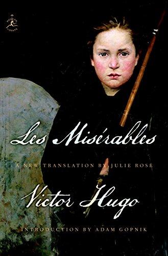 9780679643333: Les Misérables (Modern Library)