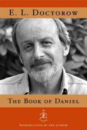 9780679643371: The Book of Daniel: A Novel (Modern Library)