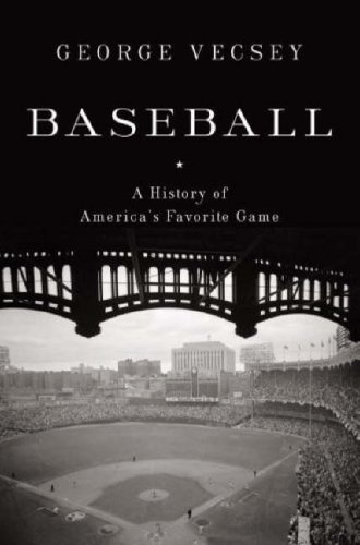 9780679643388: Baseball: A History of America's Favorite Game (Modern Library)