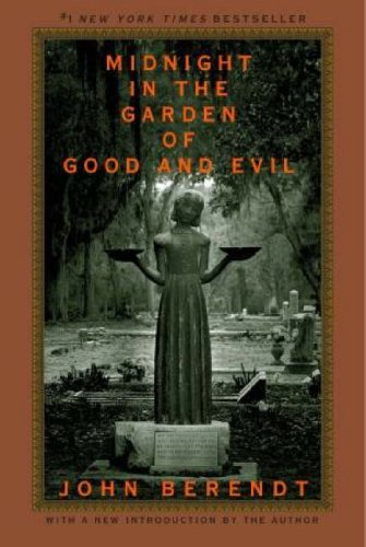 9780679643418: Midnight in the Garden of Good and Evil: A Savannah Story