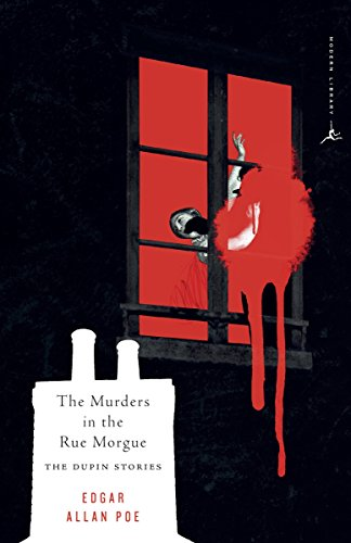 9780679643425: The Murders in the Rue Morgue (Modern Library Classics)