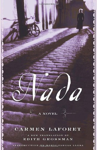9780679643456: Nada: A Novel (Modern Library)