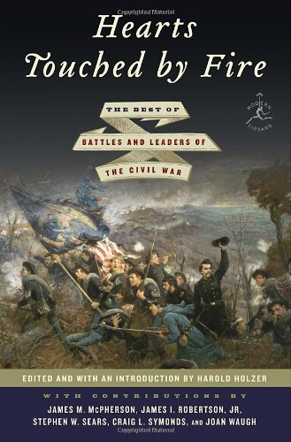 9780679643647: Hearts Touched by Fire: The Best of Battles and Leaders of the Civil War (Modern Library)