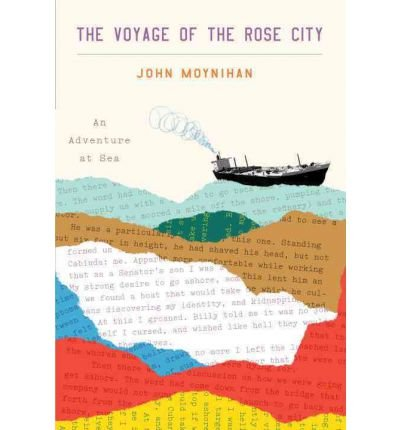 9780679643814: The Voyage of the Rose City: An Adventure at Sea