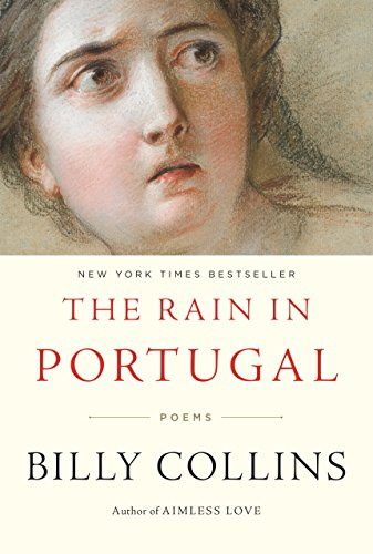 9780679644064: The Rain in Portugal: Poems