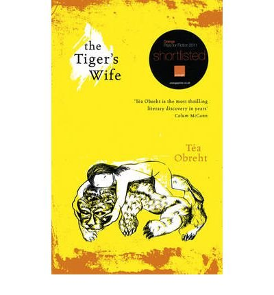 9780679644118: [The Tiger's Wife] [by: Tea Obreht]