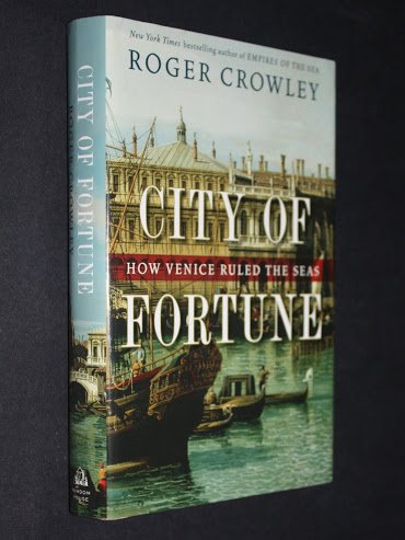 9780679644262: City of Fortune: How Venice Ruled the Seas