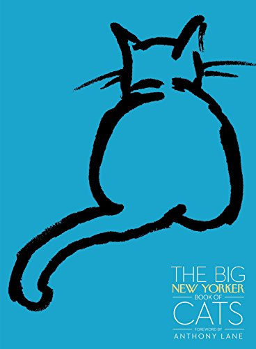 9780679644774: The Big New Yorker Book of Cats