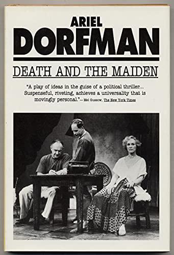9780679644866: Death & the Maiden