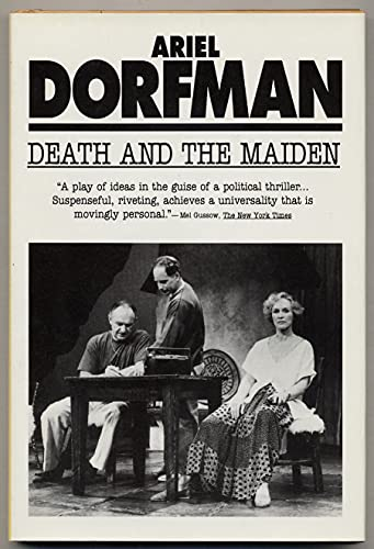 9780679644866: Death and the Maiden