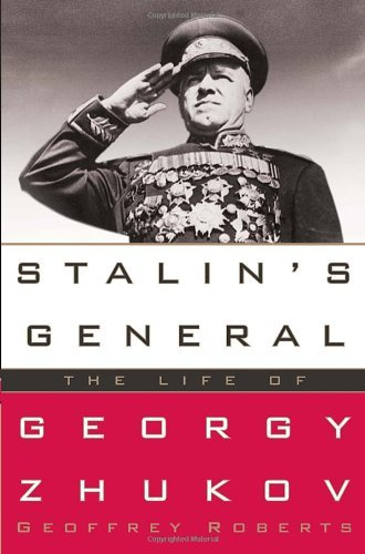 9780679645177: Stalin's General: The Life of Georgy Zhukov