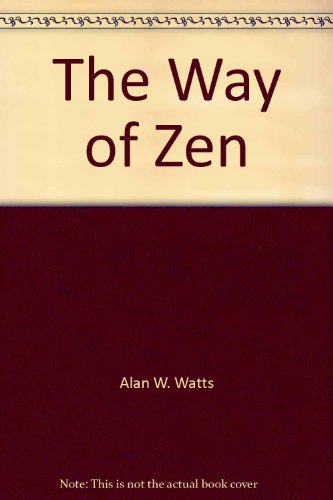 9780679705109: The Way of Zen