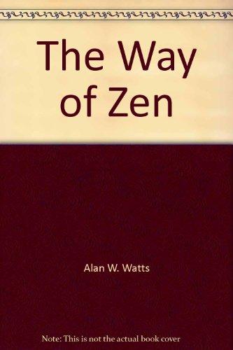 9780679705109: The Way of Zen