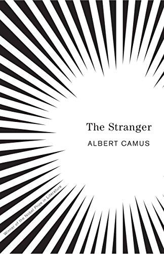 The Stranger: Albert Camus