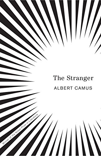 9780679720201: The Stranger (Vintage International)