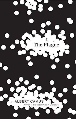 The Plague: Camus, Albert