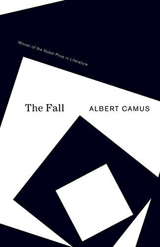 The Fall: Albert Camus; Justin