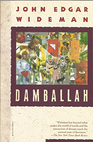 9780679720287: Damballah