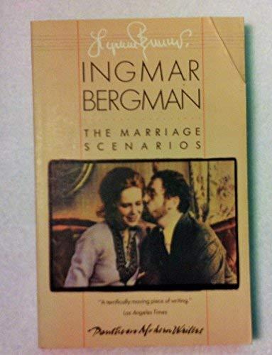 9780679720324: Marriage Scenarios