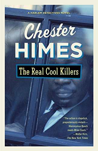 9780679720393: The Real Cool Killers