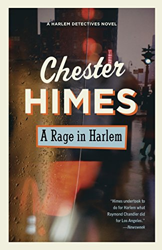9780679720409: A Rage in Harlem