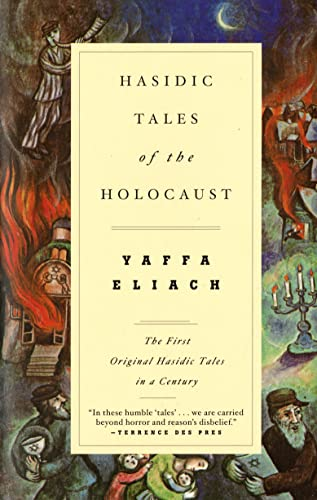 9780679720430: Hasidic Tales of the Holocaust