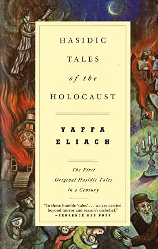 9780679720430: Hasidic Tales of the Holocaust
