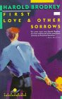 9780679720751: First Love and Other Sorrows