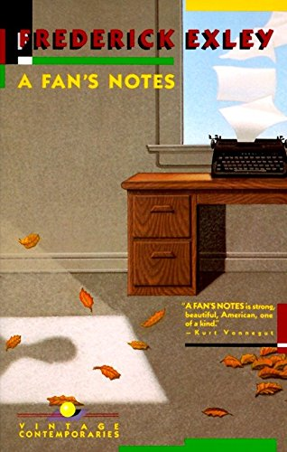 9780679720768: A Fan's Notes: A Fictional Memoir
