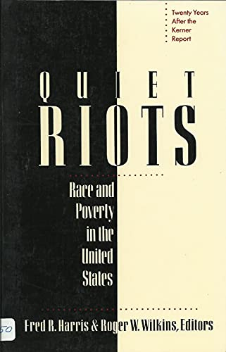 9780679721000: Quiet Riots
