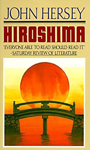 9780679721031: Hiroshima #