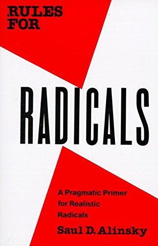 9780679721130: Rules For Radicals