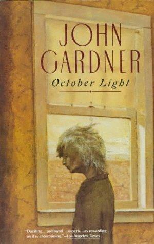 9780679721338: October Light