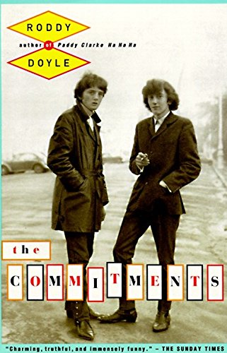 9780679721741: The Commitments (Vintage Contemporaries)