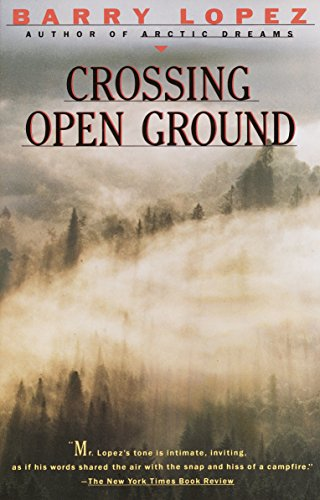 9780679721833: Crossing Open Ground