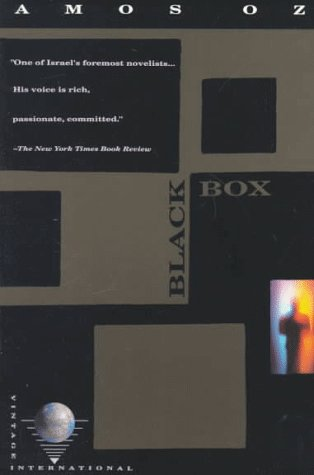 Black Box (Vintage International): Oz, Amos