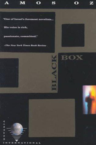 9780679721857: Black Box (Vintage International)
