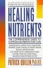 9780679721871: Healing Nutrients