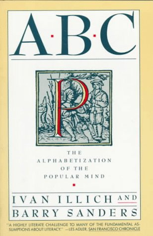 9780679721925: ABC: Alphabetization of the Popular Mind