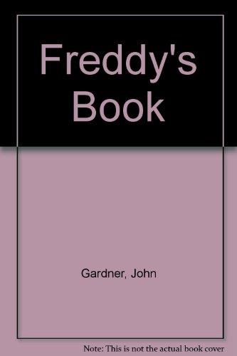 9780679721949: Freddy's Book