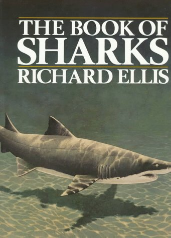 9780679722106: The Book of Sharks
