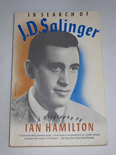 9780679722205: In Search of J D Salinger