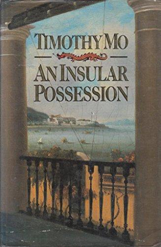 9780679722250: Insular Possession