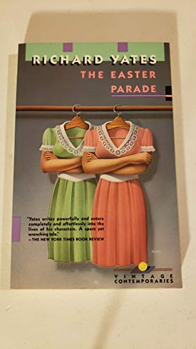 9780679722304: The Easter Parade (Vintage Contemporaries)