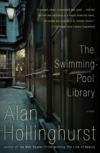 9780679722564: Swimming Pool Library (Vintage International)