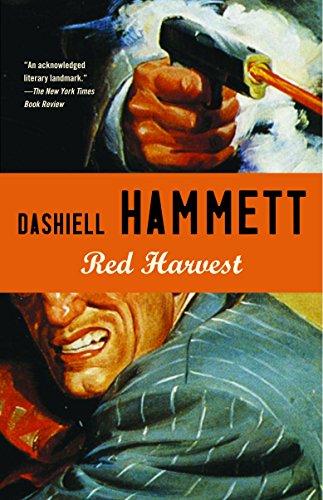9780679722618: Red Harvest