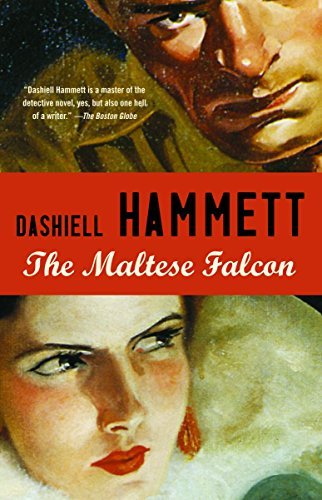 9780679722649: The Maltese Falcon (Vintage Crime/Black Lizard)