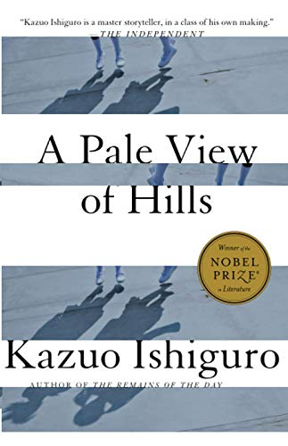 9780679722670: A Pale View of Hills