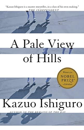 9780679722670: A Pale View of Hills (Vintage International (Paperback))